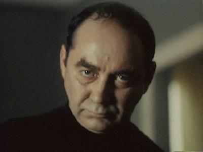 Игорь Шибанов актеры фото биография