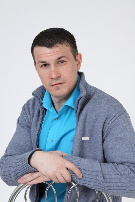 Игорь Литовкин (2) актеры фото биография