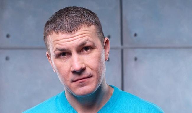 Фото актера Игорь Литовкин (2), биография и фильмография