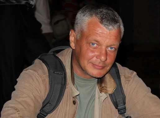 Фото актера Сергей Воляновский, биография и фильмография