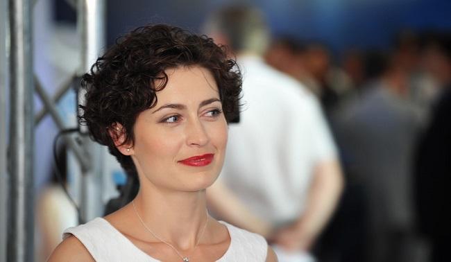 Фото актера Анастасия Касилова, биография и фильмография