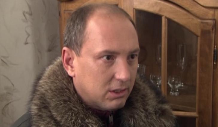 Михаил Жонин актеры фото сейчас