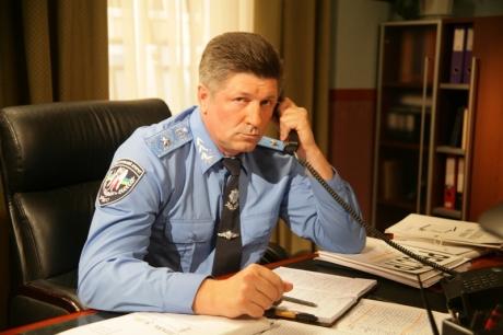 Актер Николай Боклан фото