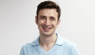 Алексей Лемар