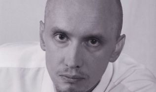 Виктор Полторацкий