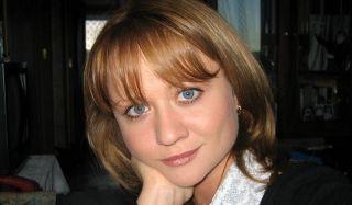 Полина Воронова