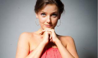 Елена Полянская фото
