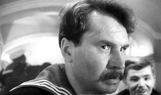 Петр Кирюткин фото