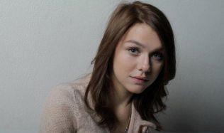 Александра Лупашко
