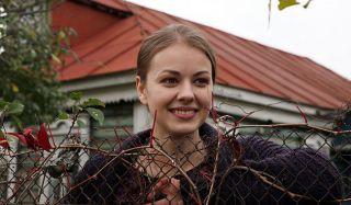 Олеся Фаттахова фото актера