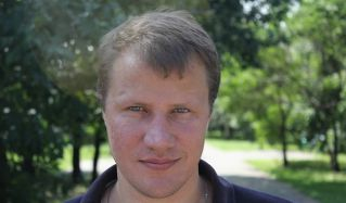 Михаил Тяжев