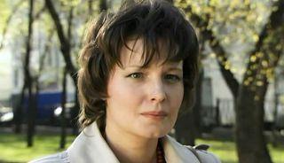 Ольга Березкина
