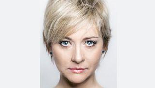 Дарья Фекленко