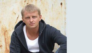 Роман Шумилов