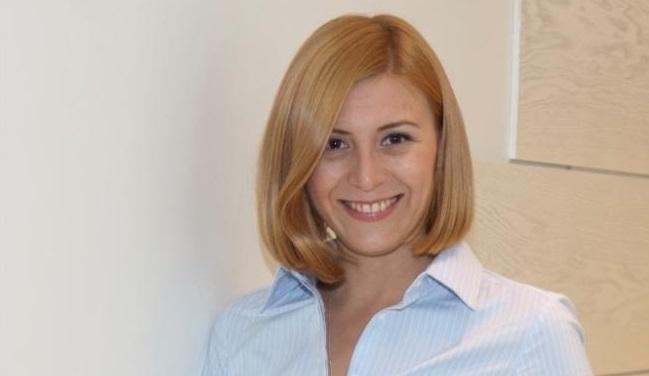 Фото актера Ирина Гомербах, биография и фильмография