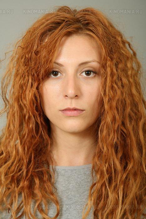 Фото актера Ирина Гомербах