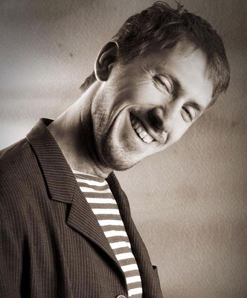 Фото актера Кирилл Кяро
