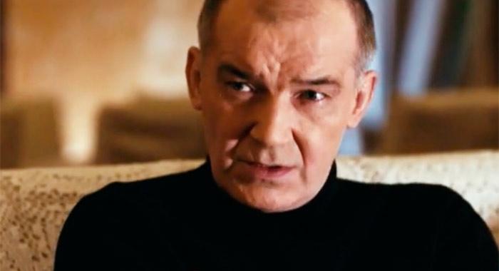 Игорь волков актер фото