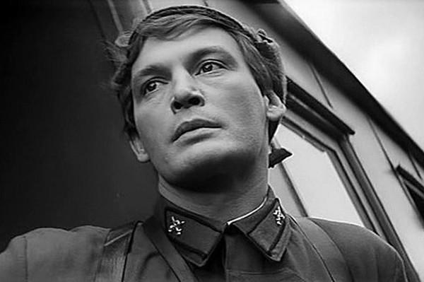 Василий Лановой актеры фото биография