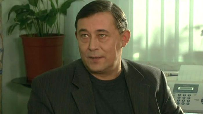 Игорь Фурманюк актеры фото сейчас