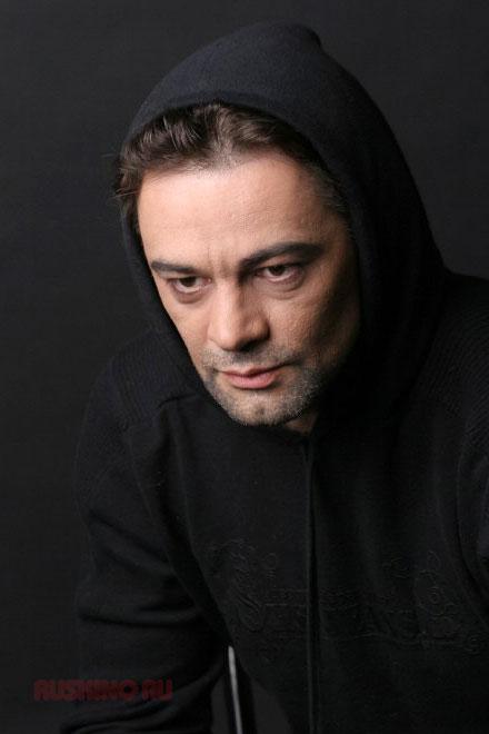 Актер Олег Чудницов фото