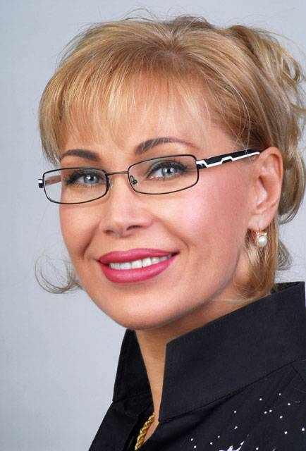Ольга Спиркина актеры фото биография