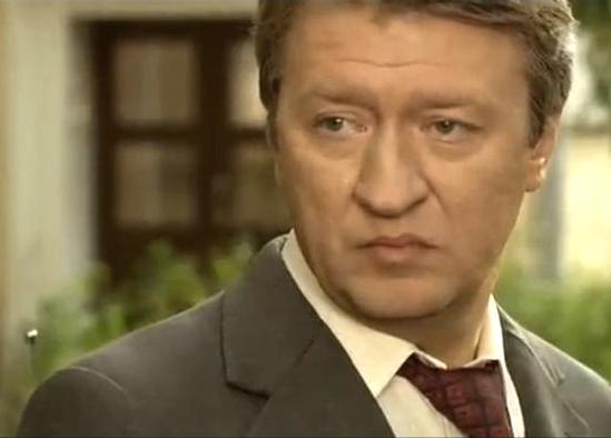 Актер Игорь Черневич фото