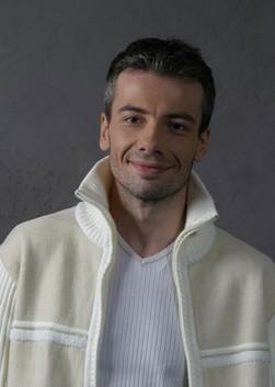 Актер Андрей Кузнецов фото