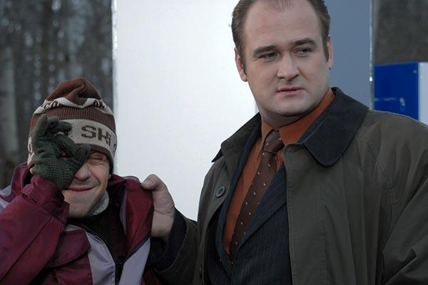 Фото актера Иван Рыжиков