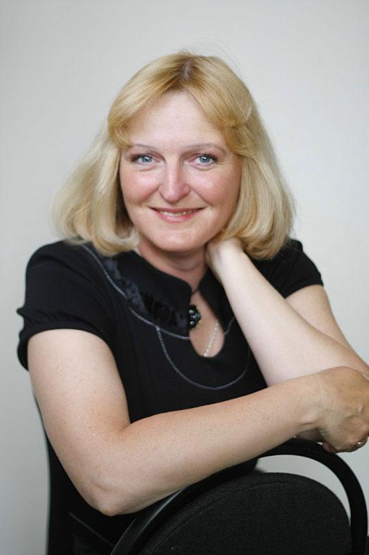 Актер Елена Грибова фото