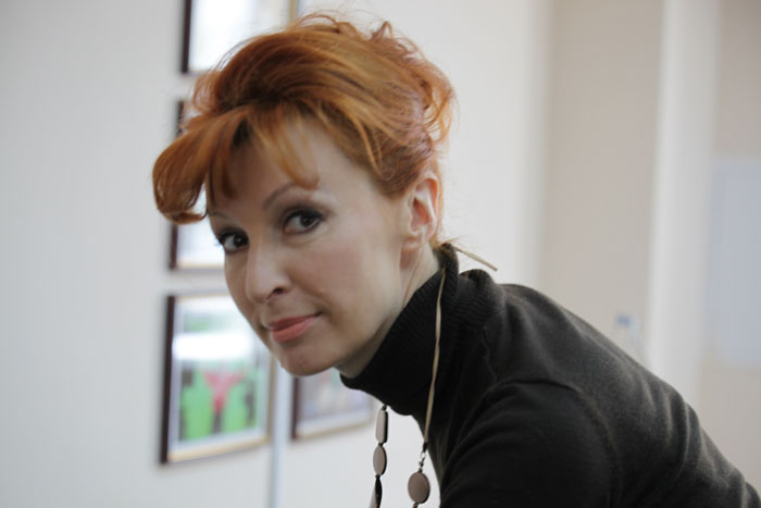 Евгения Бордзиловская актеры фото сейчас