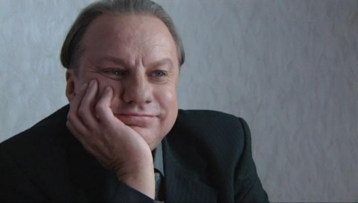 Сергей Журавель актеры фото сейчас