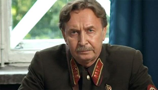Фото актера Александр Ткачёнок, биография и фильмография
