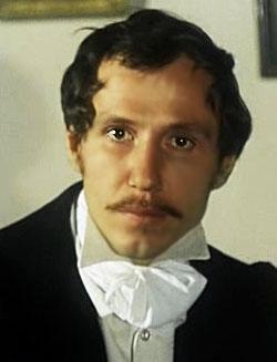 Виктор Костецкий актеры фото биография