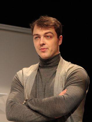 Артем Черненко актеры фото биография