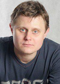 Олег Лопухов актеры фото биография