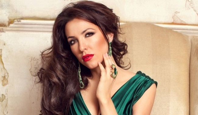 Мария Гузеева