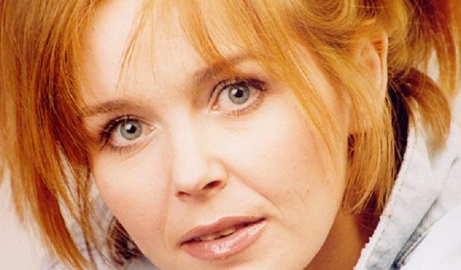 Наталья Подвицкая