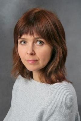 Наталья Подвицкая актеры фото биография