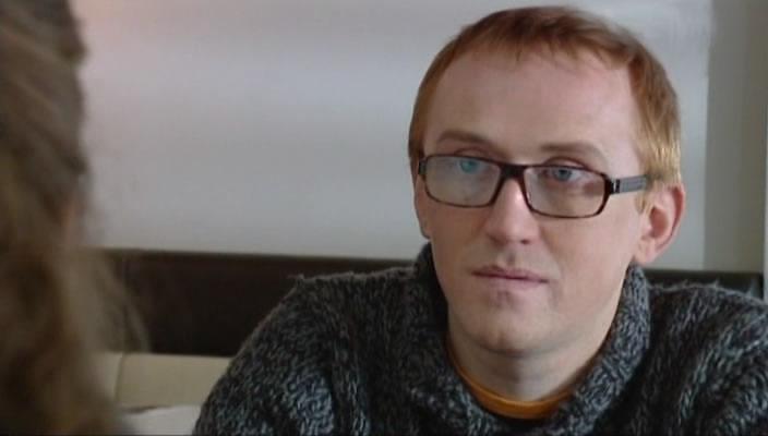 Михаил Есьман актеры фото сейчас
