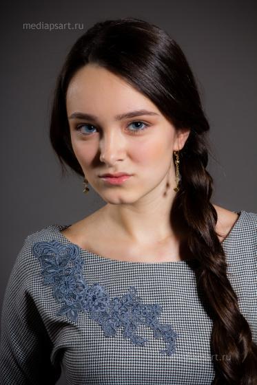 Актер Зарина Пирвердиева фото