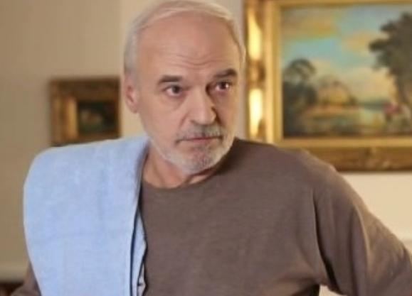 Михаил Ремизов актеры фото биография