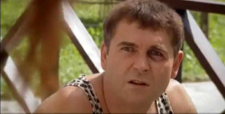 Олег Гарбуз актеры фото сейчас