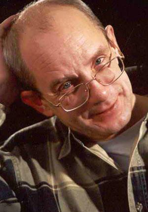 Сергей Петров (2) актеры фото биография