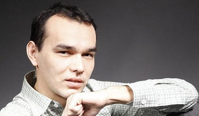 Анзор Камариддинов