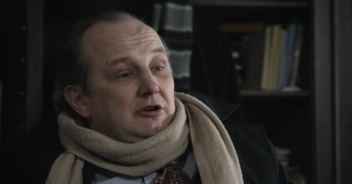 Актер Александр Мякушко фото