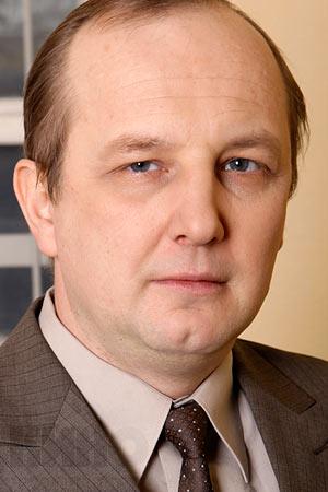 Фото актера Александр Мякушко