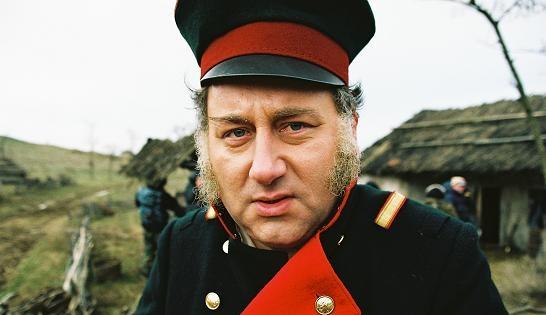 Фото актера Владимир Тебенко, биография и фильмография
