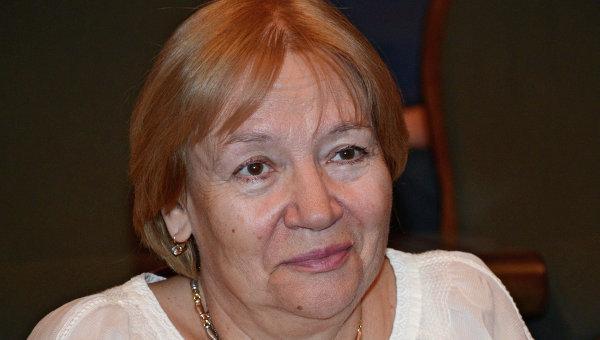 Фото актера Елена Санаева, биография и фильмография