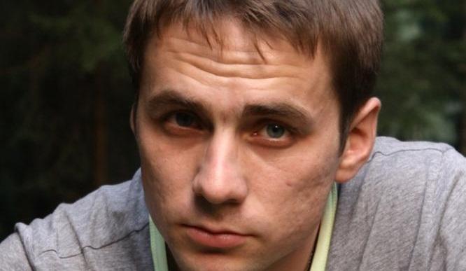 Фото актера Василий Шмаков, биография и фильмография